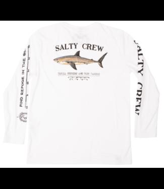 Salty Crew Bruce Long Sleeve Shirt