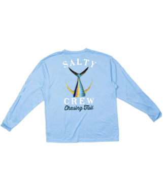 Salty Crew Tailed Long Sleeve Shirt