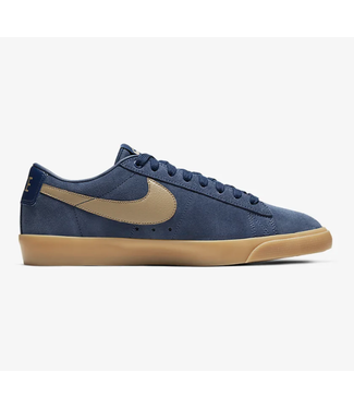Nike SB Zoom Blazer Low GT Skate Shoes