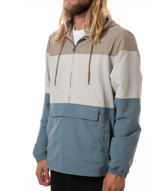 Katin USA Hawkins Anorak Windbreaker Jacket