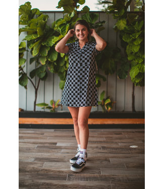 Vans Tipper Dress