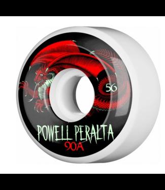 POWELL PERALTA 56mm Oval Dragon Wheels