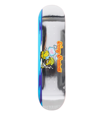 "Thank You Skate Co 8.0"" Torey Pudwill Stinker Deck"