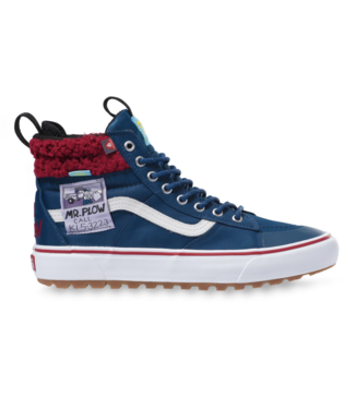 Vans Simpsons Sk8-Hi MTE 2.0 DX Shoes