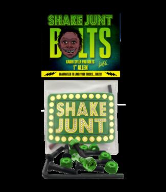 """Shake Junt Sylla 1"""" Hardware Set"""