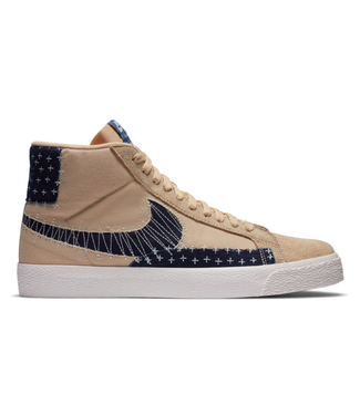Nike SB Zoom Blazer Mid Sashiko Shoes