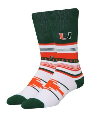 Stance Miami Geo Stripe Socks