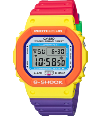 G-SHOCK DW5610DN-9