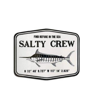 Salty Crew Horizon Line Sticker