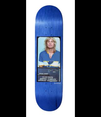 "Birdhouse Skateboards 8.5"" Dixon Mugshot Deck"