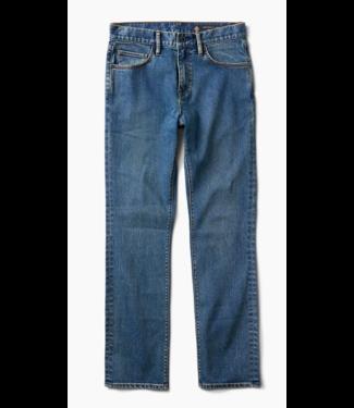 Roark Revival HWY 128 Faded Jeans