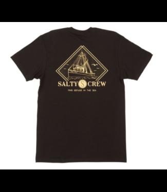 Salty Crew Trawlin Standard T-Shirt