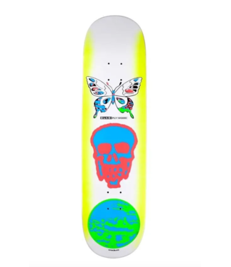 "Quasi Skateboards 8.5"" Mode Deck"
