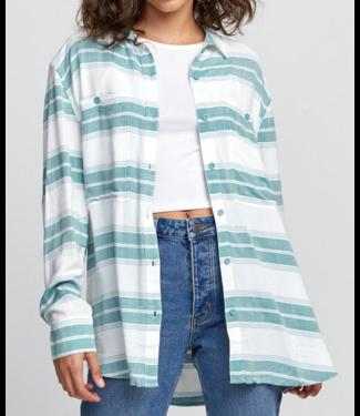 RVCA Cedar Shirt