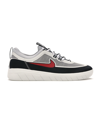 Nike SB Nyjah Free 2 Skate Shoes