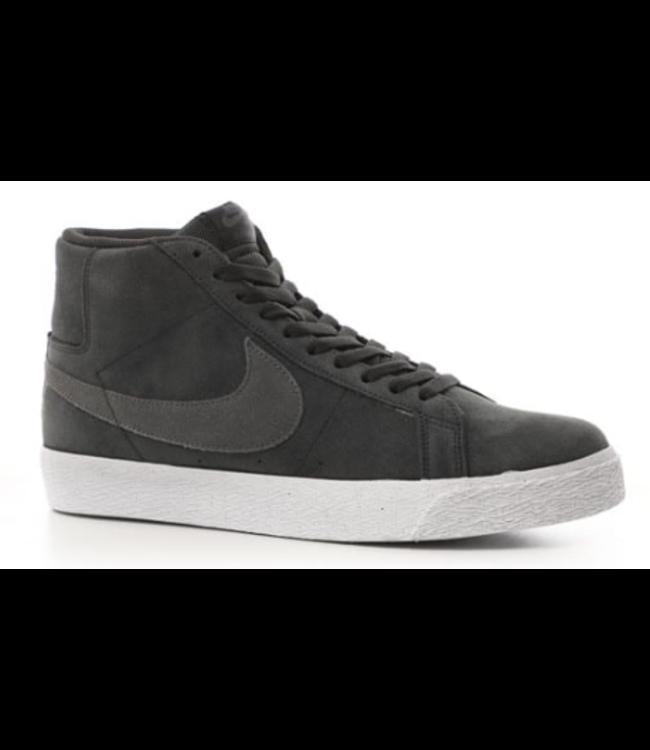 Nike SB Zoom Blazer Mid Off Noir/Iron