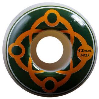 Satori Movement 52mm Big Link 101a Wheels