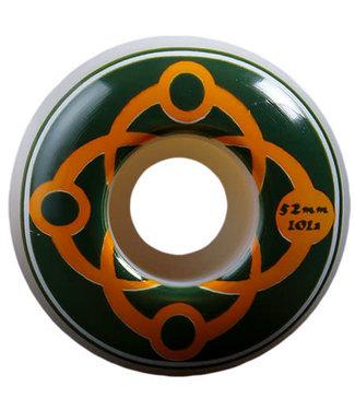 Satori Skate 52mm Big Link 101a Wheels