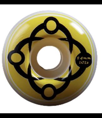 Satori Skate 54mm Big Link 101a Wheels