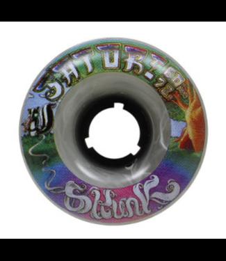 Satori Skate 60mm Goo Ball Skunk 78a Wheels