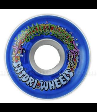 Satori Skate 54mm Goo Ball Lil Nugs 78a Wheels