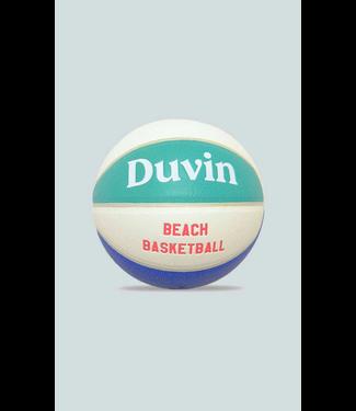 Duvin Design Co. Beach Basketball