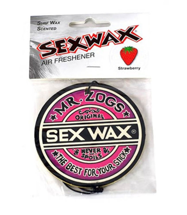 Sex Wax Mr. Zogs Air Freshener