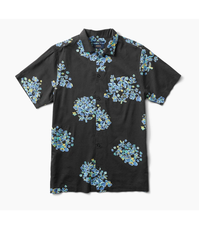 Roark Revival Forget Me Not Button Up