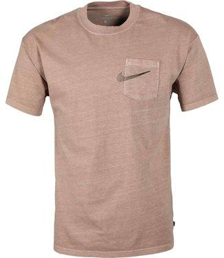 Nike SB Pocket Overdye T-Shirt