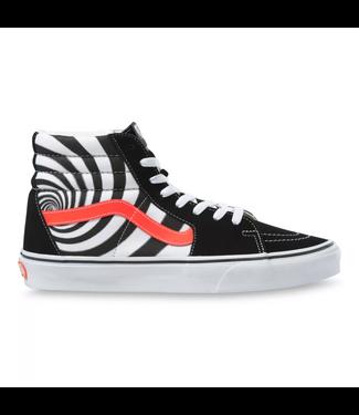 Vans Swirl Sk8-Hi Shoe