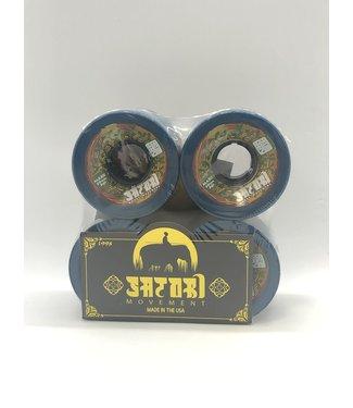 Satori Skate 59mm Make Colab 84a Wheels