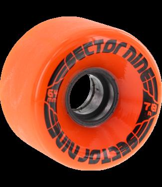 Sector 9 64mm 9-Ball 78a Wheels