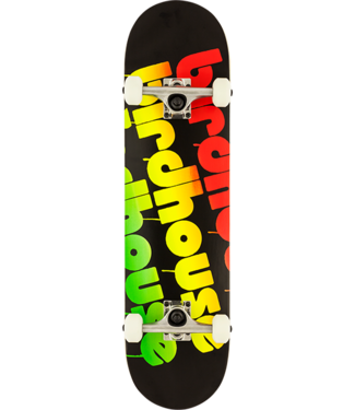 "Birdhouse Skateboards 8.0"" Triple Stack Complete"