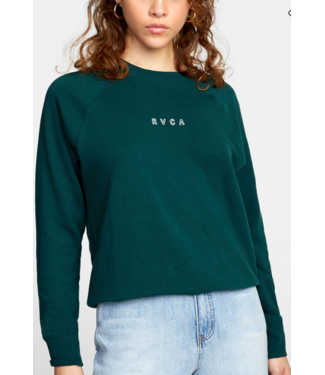 RVCA Rounded Pullover