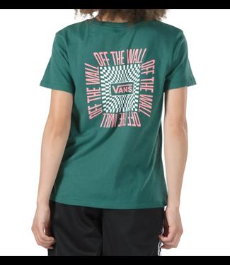 Vans Latrop Crew T-Shirt