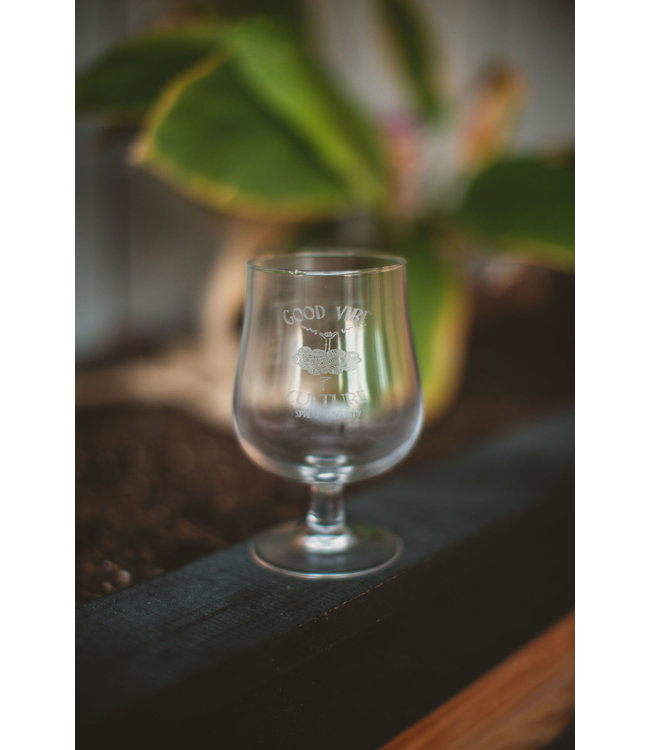 Drift House Snifter Glassware