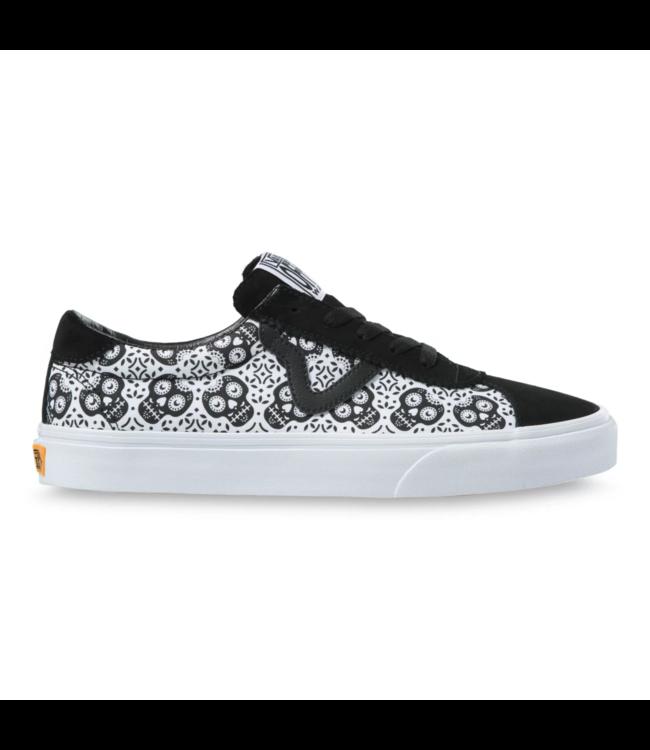 Vans Dia De Los Muertos Sport Shoes