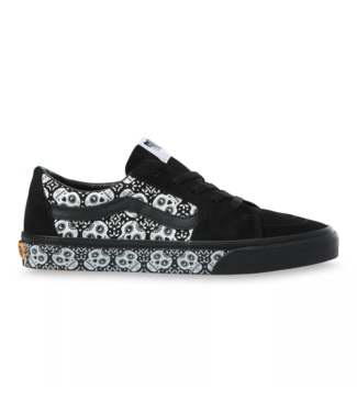 Vans Dia De Los Muertos Sk8-Low Shoes