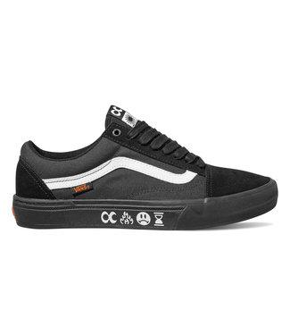 Vans Old Skool Pro Cult BMX Shoes