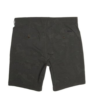 "Vissla Canyons Hybrid 19"" Walk Short"
