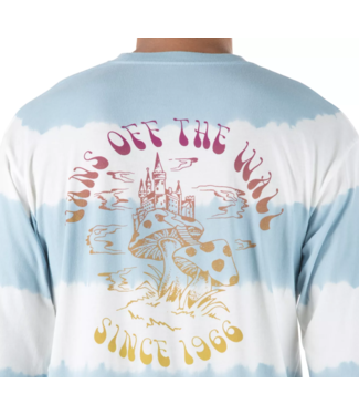 Vans In The Clouds Long Sleeve T-Shirt
