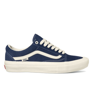 Vans Old Skool Pro Wrapped Skate Shoes