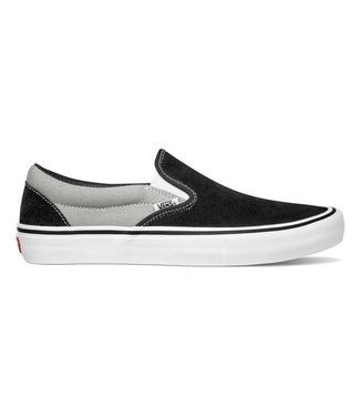 Vans Slip On Pro Skate Shoes