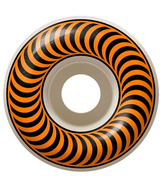 Spitfire Wheels 53mm F4 99a Classic Swirl Wheels