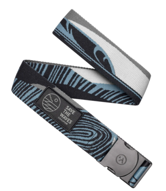 Arcade Belts Rambler Save The Whales Belt