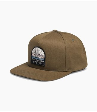 Roark Revival The Alyssa Snapback