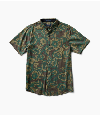 Roark Revival Bless Up Button Up Shirt