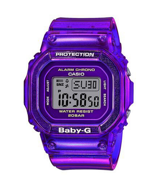G-SHOCK BGD560S-6 Watch