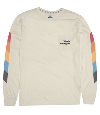 Vissla Spectrical Long Sleeve T-Shirt
