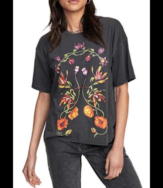RVCA Mira Flora T-Shirt